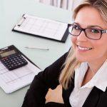 услуги бухгалтера на Васильевском острове