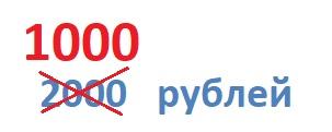 Цена нул. отч 2020